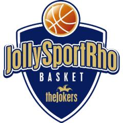 Logo Jolly Sport Rho