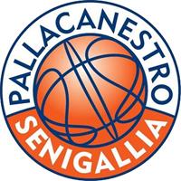 Logo Pall. Senigallia