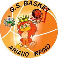 Logo Basket Ariano Irpino