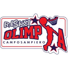 Logo Polisportiva Olimpia Camposampiero