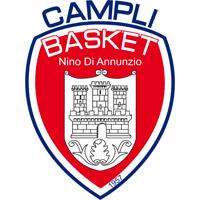 Logo Campli Basket