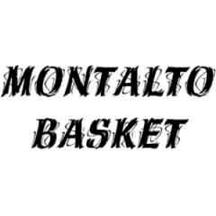 Logo Pallacanestro Montalto Dora