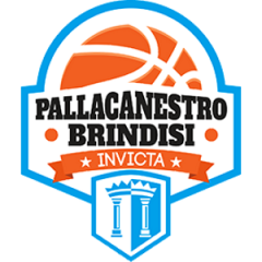 Logo Ass. Pol. Dil. Pall. Invicta Brindisi