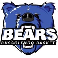 Logo Bears Bussolengo