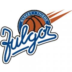 Logo Pallacanestro Fulgor Thiene