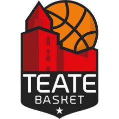 Logo Teate Basket Chieti