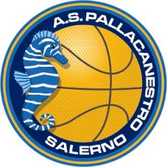 Logo Pall. Salerno