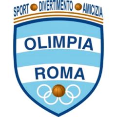 Logo Pol.Dil. Olimpia Roma S.Venanzio