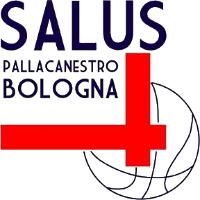 Logo Salus Pall. Bologna