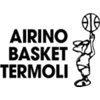 Logo Airino Basket