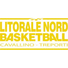 Logo Litorale Nord Cavallino Treporti