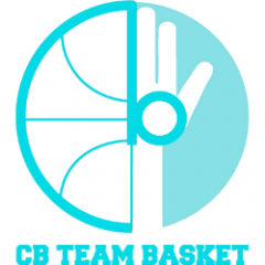 Logo CB Team Basket