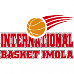 Logo G.S. International Basket