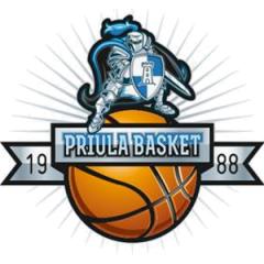 Logo Priula Basket 88