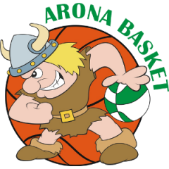 Logo Arona Basket