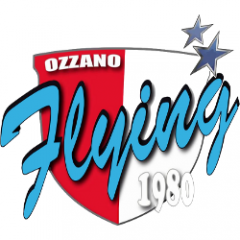Logo New Flying Balls Ozzano