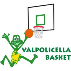 Logo Valpolicella Basket