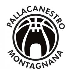 Logo Pallacanestro Montagnana