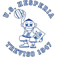 Logo Hesperia Treviso