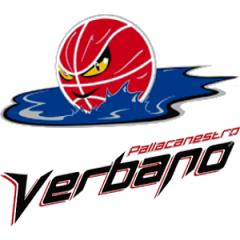 Logo Pallacanestro Verbano Luino