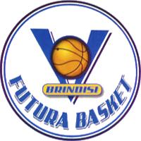 Logo Futura Basket Brindisi