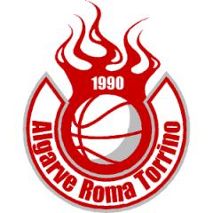 Logo Algarve Roma Torrino
