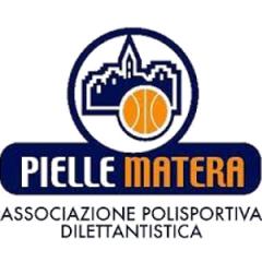 Logo Pielle Matera