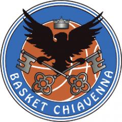 Logo Basket Chiavenna