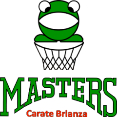 Logo Masters Carate