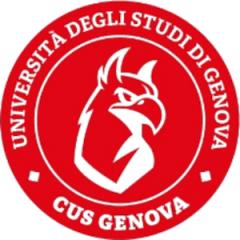 Logo C.U.S. Genova