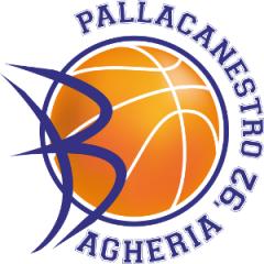 Logo Pallacanestro Bagheria ''92