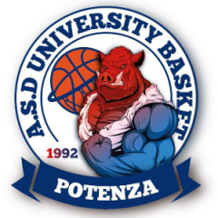 Logo University Basket Potenza