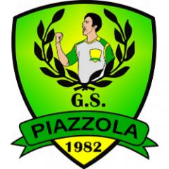 Logo G.S. Piazzola Basket