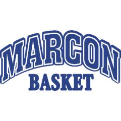 Logo Marcon Basket