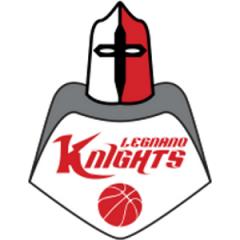 Logo L.B. Legnano Basket Knights