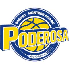 Logo Poderosa Montegranaro