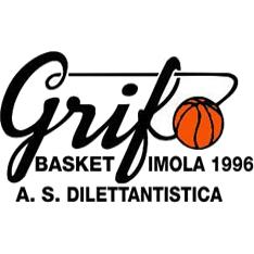 Logo Grifo Basket Imola 1996