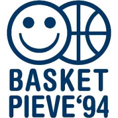 Logo Basket 94 Pieve di Soligo