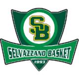Logo Selvazzano Basket