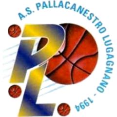Logo Pallacanestro Lugagnano