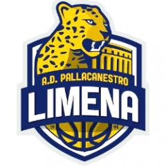 Logo Pallacanestro Limena