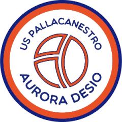 Logo Aurora Desio