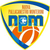 Logo Nuova Pall. Monteroni