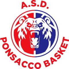 Logo Basket Ponsacco