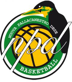 Logo Nuova Pallacanestro Dese