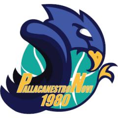 Logo Pallacanestro Novi 1980