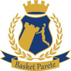 Logo Basket Parete
