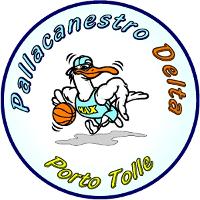 Logo Delta Porto Tolle
