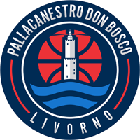 Logo Pall. Don Bosco