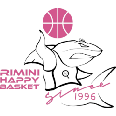 Logo Rimini Happy Basket
